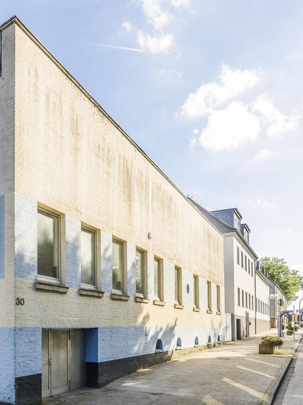 GEBA Gewerbepark <br>Nordring <br>in Heiligenhaus