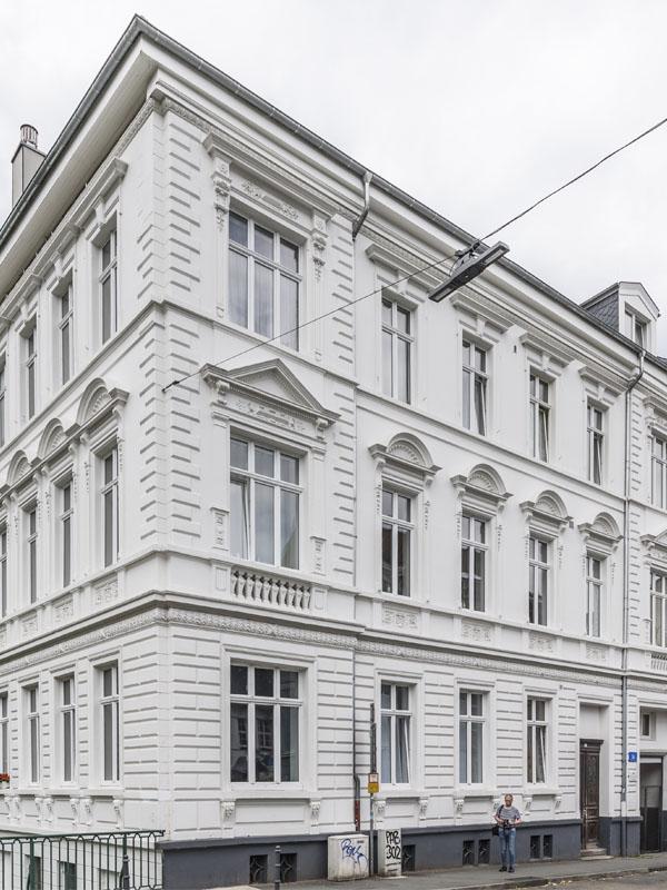 GEBA Gewerbepark <br>Völklinger Straße<br> in Wuppertal